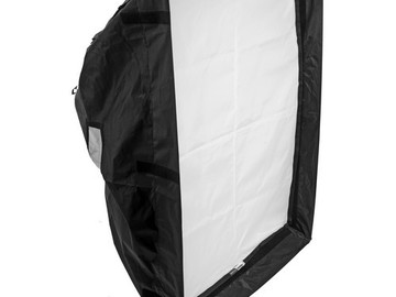 Rent: Chimera Quartz Plus Softbox - Medium
