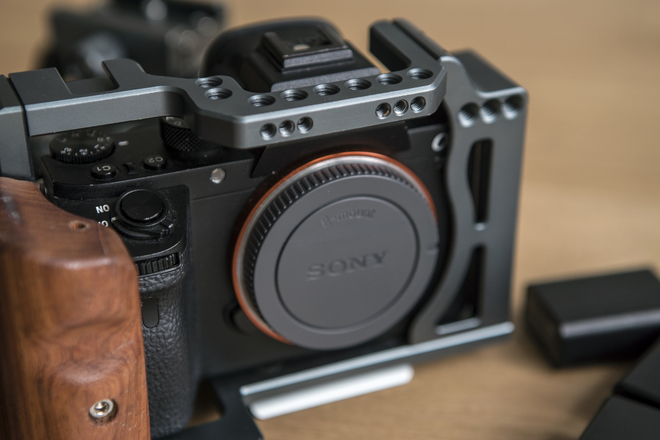 SONY A7SII BEST PACKAGE 2!