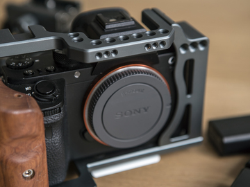 Rent: SONY A7SII BEST PACKAGE 2!