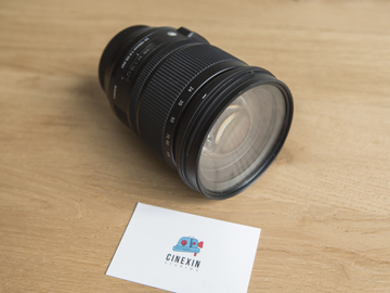 Rent: Sigma Art Lens 24-105mm F4.0