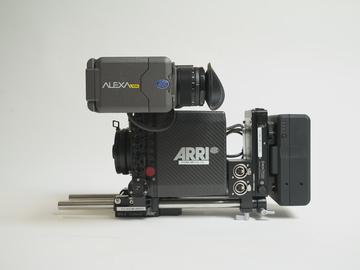 Rent: Arri Alexa Mini - PL or EF Mount
