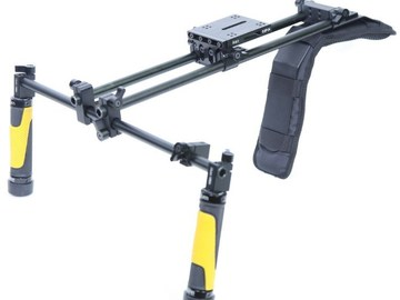 Rent: Ikan Flyweight Shoulder Rig