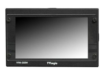 "Rent: TV Logic 5.8W (5.5"") 1080p"