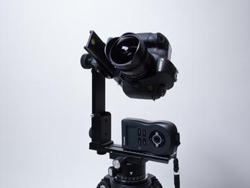 Rent: VFX HDRI capture package. Canon 360 Panorama kit