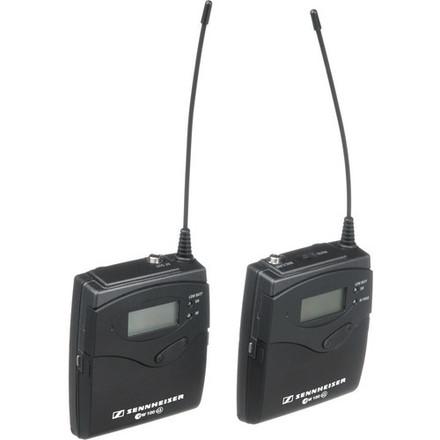 Sennheiser ew100 G3 Transmitter and Receiver Set