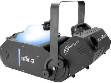 Rent: CHAUVET PROFESSIONAL Hurricane H1800 Flex Fog Machine