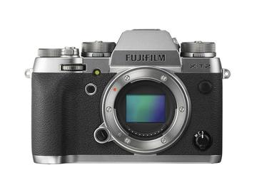 Rent: Fuji X-T2 4k video/still Mirrorless Camera w/ 35mm lens