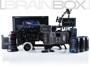 Rent: Arri AMIRA Premium Camera - ULTIMATE Package w/ AKS