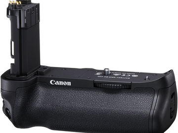 Rent: BG-E20 Battery Grip for Canon 5D mark IV