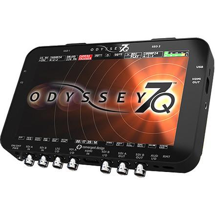 Convergent Design Odyssey 7Q with RAW Bundle