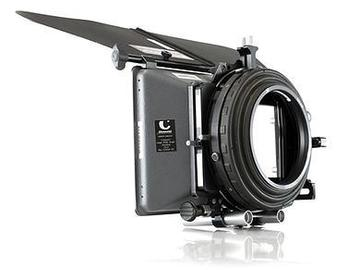 Rent: Chrosziel 16x9 Mattebox with 2 stages & 138mm Bellows