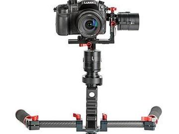 Rent: CAME-Single 3 Axis Gimbal Camera 32bit boards with Encoders