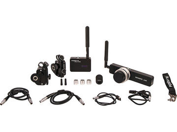 Rent: ikan (PD Movie) Dual Channel Wireless Follow PD2-HT