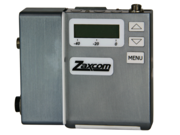 Rent: Zaxcom ZFR 100 + AT 899 Lavalier Mic