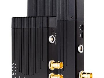 Rent: Teradek Bolt 500 SDI Video TX and RX