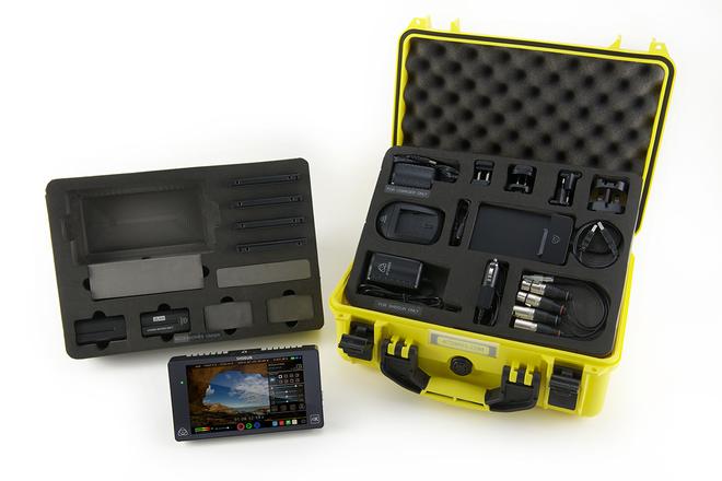 Atomos Shogun Inferno 4K HDMI/12G-SDI Recorder