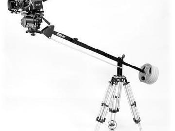 Rent: Glidecam Jib with Weights