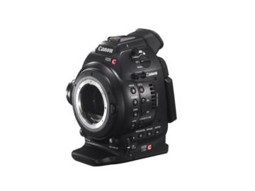 Rent: Canon C100 MKI
