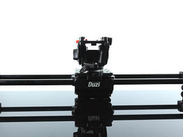 Rent: Cinevate Duzi carbon slider