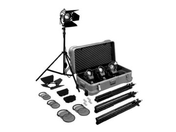Rent: Arri 4 Bank Tungsten Kit