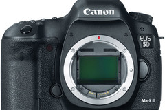 Rent: Canon 5D Mark III