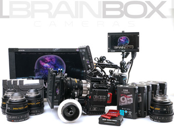 Rent: RED EPIC-W Helium 8K Camera - ULTIMATE Package + Tons of AKS