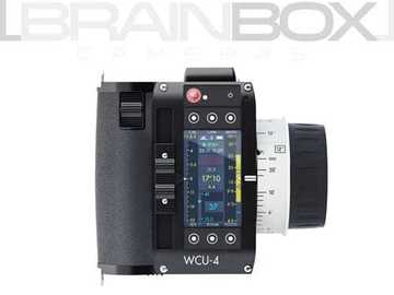 Rent: ARRU WCU-4 Complete Wireless Lens Control FIZ + 3 Motors