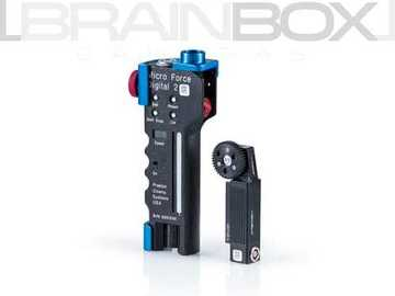 Rent: Preston Microforce Digital 2 Zoom Controller