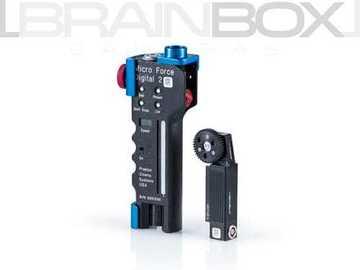 Rent: Preston Microforce Digital 2 Zoom Controller