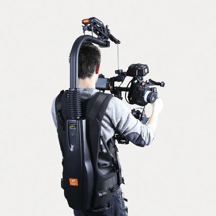 EASYRIG Vario 5 w/ SERENE Arm for use w/ Gimabls