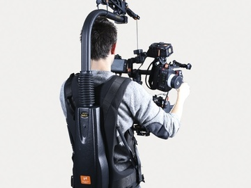Rent: EASYRIG Vario 5 w/ SERENE Arm for use w/ Gimabls