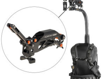 Rent: EASYRIG 3 400n w/ Serene Arm - For use w/ Gimbals