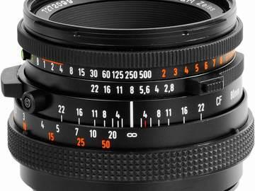 Rent: Hasselblad 80m lens