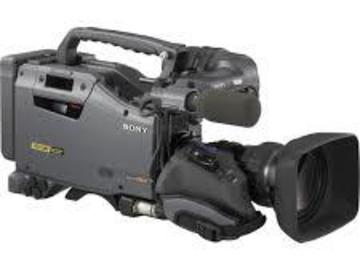 Rent: Panasonic HDX900 with Canon J21 lens and shotgun mic