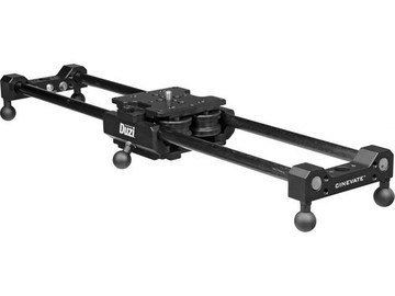 "Rent: Cinevate Inc 24"" Duzi Camera Slider"