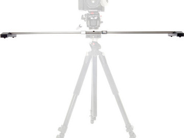 "Rent: Glidetrack SD - 30"" Slider"