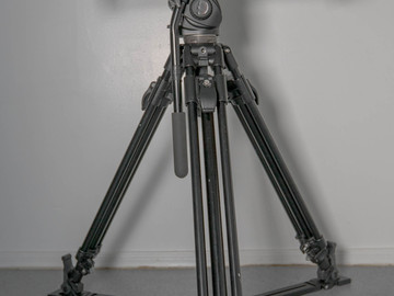 Tripod/Slider Combo Kit