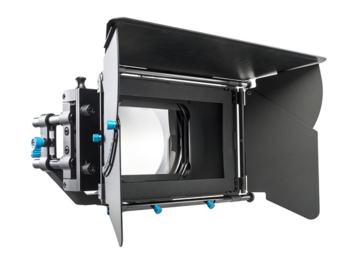 Rent: Redrock micro MatteBox Deluxe Bundle