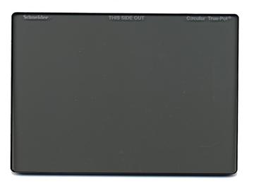 """Rent: Schneider 4x5.65"""" Circular Polarizer"""