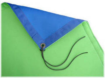 Rent: 12x12 Matthews Reversible Blue and Green