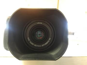 Rent: Panasonic Lumix Leica 25mm f/1.4 ASPH