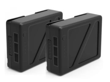 Rent: DJI Inspire 2 Intelligent Flight Battery - x2