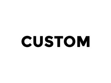 Rent: Custom - Bethann Morgan
