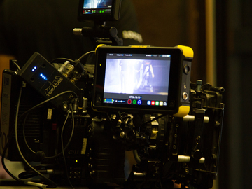 Rent: Red Dragon Body with Zeiss Standard speed lens set