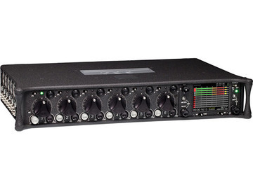 Rent: Sound Devices 664 Mixer Audio Package
