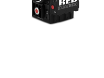 Rent: RED Epic Dragon Base Kit