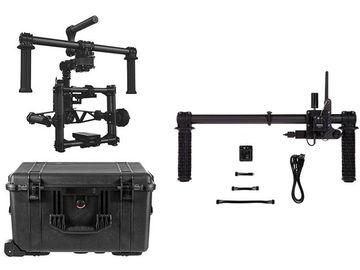 Rent: Movi M15 w/ Mimic, Batts, Tablet, Monitor