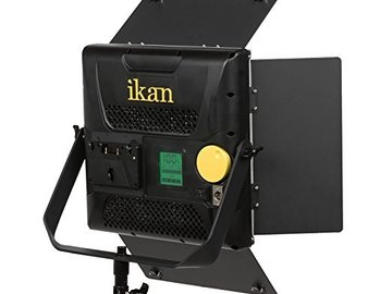 Rent: High End Workhorse Light Panels from IKan - 3xBiColor LED