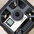 Rent: GoPro Omni 6 camera 360 Kit - with / Live monitoring
