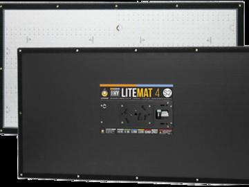 Rent: LiteMat 4 S2 Hybrid Light +extras